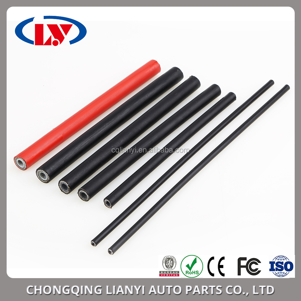 Straight Wire Outer Casing Tube with PP Liner