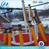 DW Single Hydraulic Prop for Underground Mining /supporting equipment skype:sunnylh3