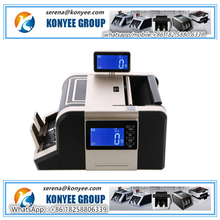 Suitable for India new rupees INR500 INR 2000 Note Counting Machine