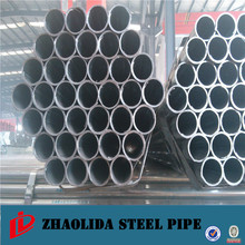 steel pipe supplier ! astm a53 hot dipped gi pipe 30*30 gi pipes