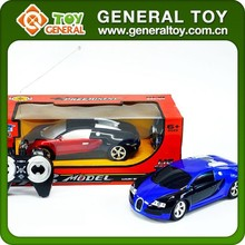 1:16 Scale 4CH Realistic RC Cars For Children