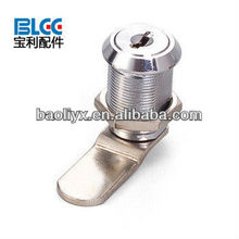 20mm Toolbox Dimple tubular key Cam Lock
