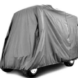 Waterproof Prices Electric Golf Club Cart Accessories Snow Rain Cover for 4 Seater