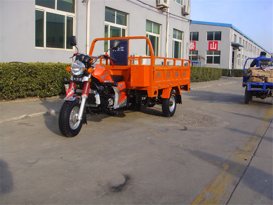 wholesale heavy load 1000kg three wheeler for cargo from china manufacture