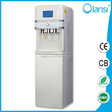 Hot & Cold Type and CE,SASO,UL,iso Certification desktop office/family hot cold water dispenser