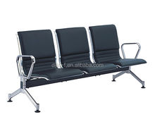 Stainless Steel Hospital Waiting Chair DJ-P642B