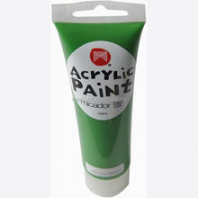 Quality 100ml artists acrylic paint for sale