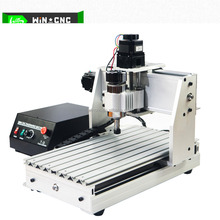6040 800W mini cnc router for 3d wood/acrylic/glass engraving