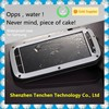 Alibaba Wholesale Metal Gorilla Glass Waterproof case for Samsung S4