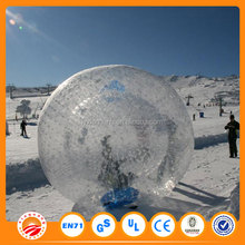 2015 popular selling hamster human ball inflatable zorb ball