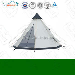 army military use outdoor tipi tent