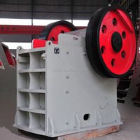 Mining Jaw Crusher Made In China