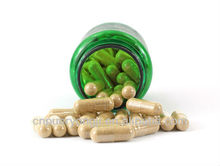Organic Green Coffee Bean Extract Botanical Diet Pills