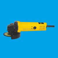 850W 100mm power tools with angle grinder armature