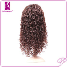 Long Wig Black Straight Light Brown Kinky Curly Synthetic Front Lace Wig