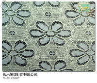 Cotton nylon lace fabric for sale design for dresses