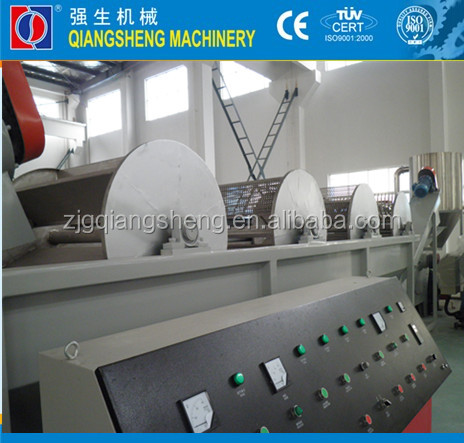 PE PP film Washing Line/recycling plant