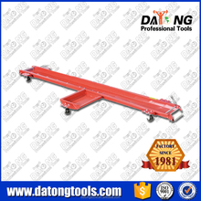 Movable Motorcycle Wheel Dolly Parking Stand