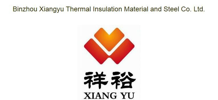 wall fireproof protective rock wool sandwich panel system