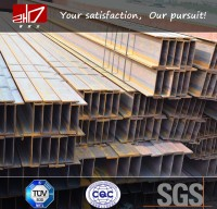 Prestressed Concrete Steel h beam