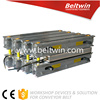 Transmission Flat Belt one piece plate Vulcanizer