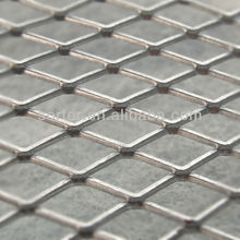 stainless steel galvanized prefabricated fence