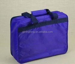 ployster bag/ polyester drawstring bag cinch bag nylon drawstring shoe bag/ hot sales foldable shopping bag polyester