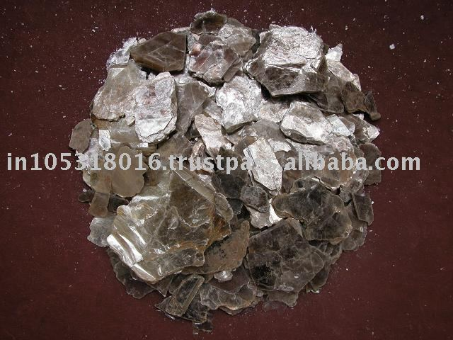 Natural Mica Products