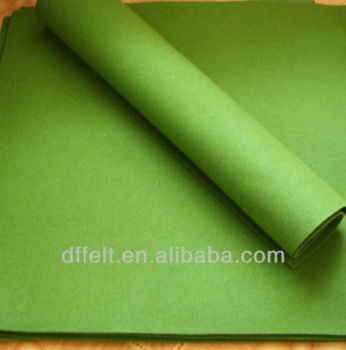 3mm natural wool felt