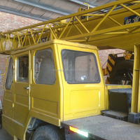 Alimak Construction Hoists