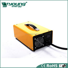 newest design Best quality lifepo4 battery charger
