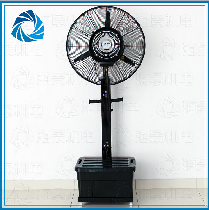 E0942 mist fan,fan mister,stand fan with misting kit