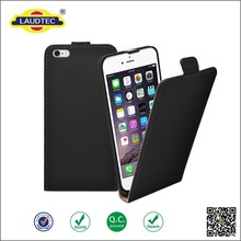 Cell phone accossoriesUltra slim flip Leather Flip Cover Case For iPhone 6s,for iphone 6s leather case---laudtec