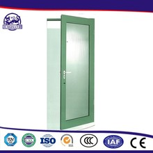 High Quality And Fancy Customized Steel Security Door