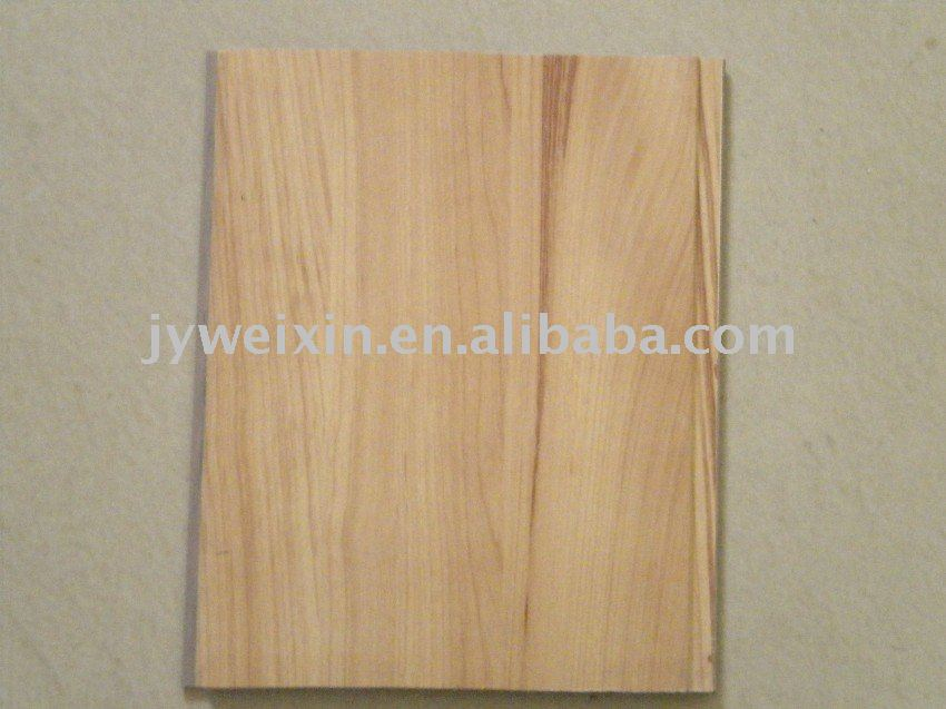 waterproof pvc wall panel for interior decoration, vivid wood design- ---CE