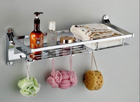 Bathroom Accessory Metal Towel Rack, Aluminum Towel Rack,bathroom shelf stainless steel
