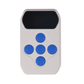 multi frequency universal remote control duplicator
