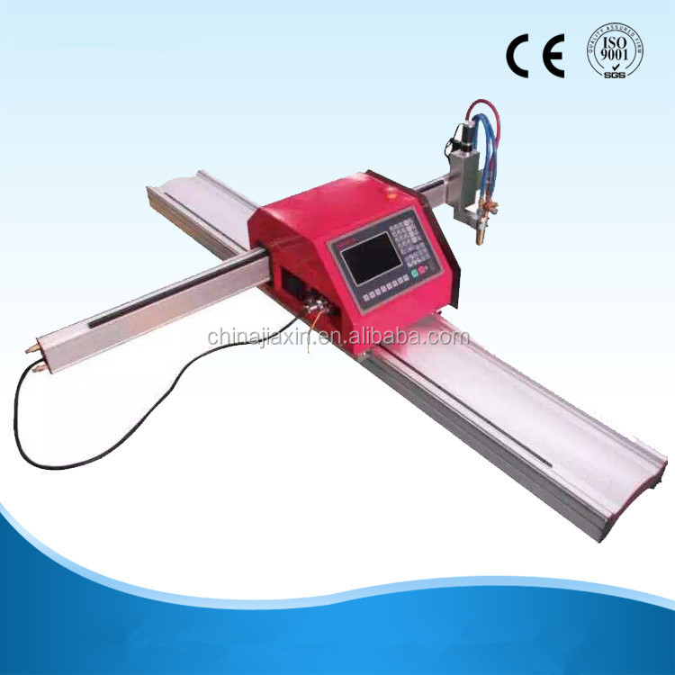 Portable CNC gas metal plasma cutter profile cuttingplasma cutter
