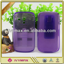 case for samsung galaxy s3 mini clear case