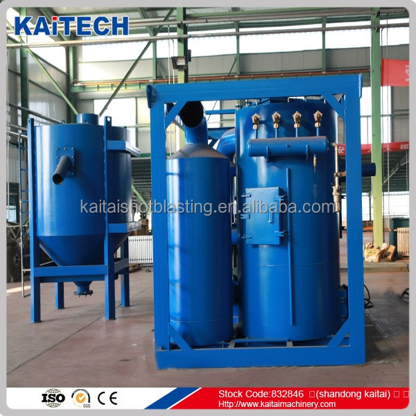 Industrial Vacuum Systems Manufacturers : List manufacturers of system for recovery solvents buy
