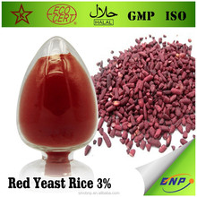 Qingdao BNP 100% Nature Red Yeast Rice Extract