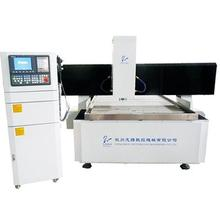 Metal engraving machine cnc router for aluminum