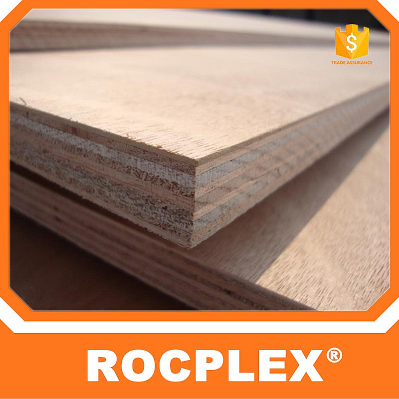 Cheap plywood Sheets 4 ft. x 8 ft. 2.5mm