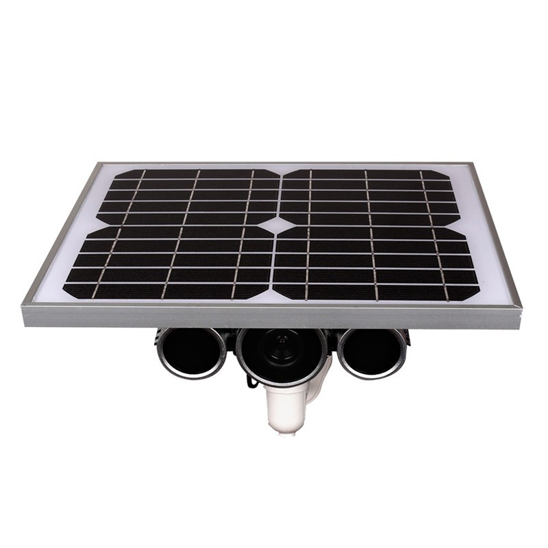 Wanscam HW0029-3 Built in 16 G TF CARD Battery powered/solar powered wireless outdoor ip camera