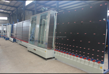 Double Glass Window Making Machine