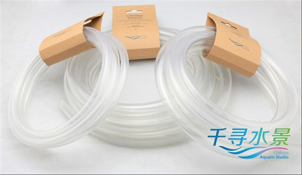 Chihiros aquarium clean water hose special pipes for super jet filter inlet and outlet water