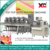 ice pop filling production line machine