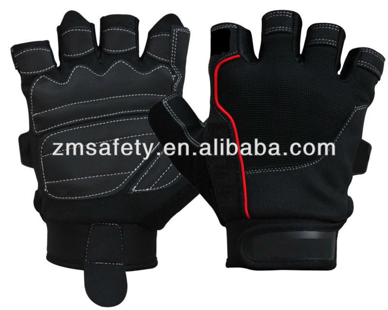 Good Grip Weight Lifting Gloves