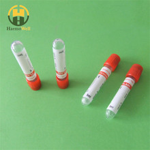 Various Colors & Sizes Available Vacuum Blood Collection Tube