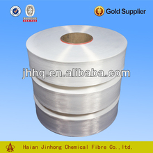 Polyamide Manufacturer High Tenacity SD RW NIM or SIM Nylon 6 POY 55dtex/12f Filament Yarn For Final DTY 40D/12F